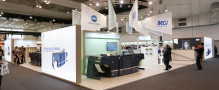 Konica Minolta and MGI help customers rethink what's possible at Labelexpo in collaborative approach