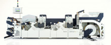 Digital converting equipment from PRATI and smart solutions handling multi-substrate requirements within IML and pharmaceutical appications