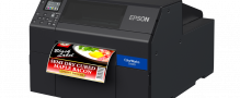 Epson announces four on-demand label printers, for bespoke, flexible, colour labelling