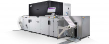 Dedicated software, a new modular production press and specialist inks are among more 'firsts' for Durst