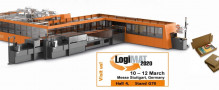 Core with PackOnTime 2box solution at the LogiMAT 2020