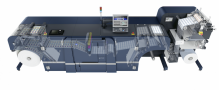 Konica Minolta adds hybrid functionality to its AccurioLabel Presses