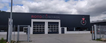 New European Headquarters for ROTOCONTROL
