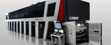 BOBST launches a new gravure printing press for flexible materials: the EXPERT RS 6003