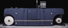 Konica Minolta's AccurioLabel 230 will be showcased at Labelexpo for first time