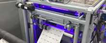 Empire Screen Printing Leads Industry in Sustainable Production With Development of UV LED Ink Curing Technology