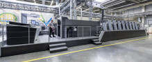 Unfold your potential: Boosting overall efficiency in packaging printing with digital integration and intelligent automation