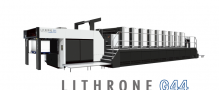 New Lithrone GX44RP/G44 advance Models Added to Lineup of Lithrone GX/G advance Series