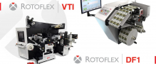 Rotoflex Launches the VTI and DF1 Offline Digital Finishing Solutions