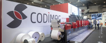 Toray and Codimag Collaboration Delivers Cost, Productivity Benefits to Label Converters